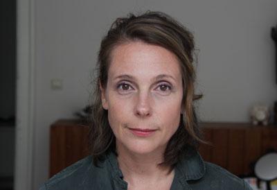 Jana Marsik DoP Porträt